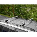EUFAB - Roof Bars