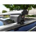 EUFAB - Reling Dachlasträger (offen/geschlossen)