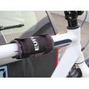 Fahrrad Transport Schutz 6-tlg.
