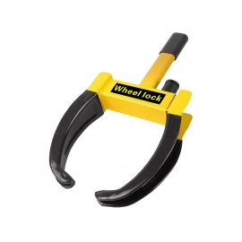 "High Power WHEEL CLAMP 13"" - 16"""