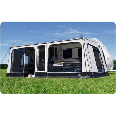 WIGO - Rolli Plus awning tent Ambiente 2,50 m