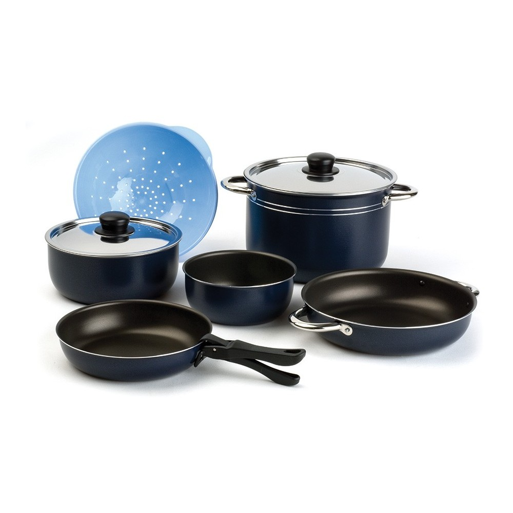 Cooking ware / Blue Sky 24