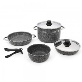 Beaver - Cooking ware / Stone Rock 20