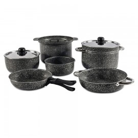 Beaver - Cooking ware / Stone Rock 22