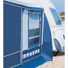 Herzog Aeropaket aerodynamische Wohnwagen