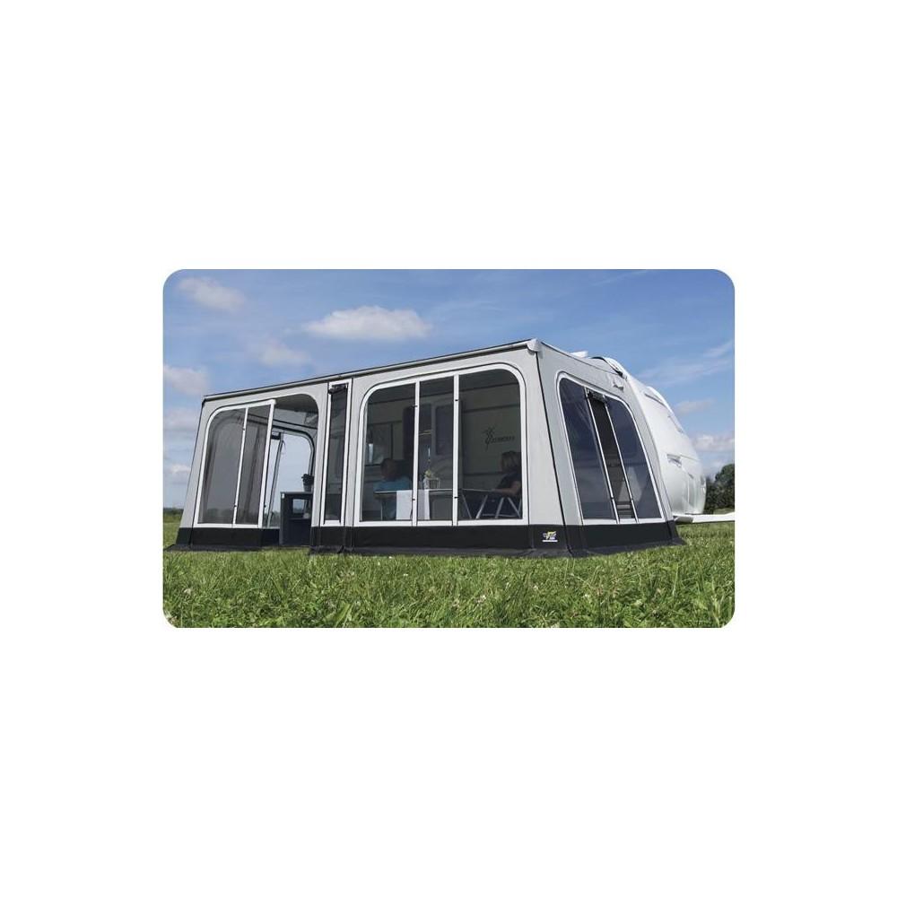 WIGO - Rolli Plus awning tent Panoramic 2,50 m