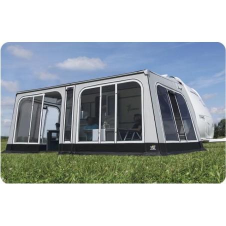 WIGO - Tente Rolli Plus Panoramic 2,50 m