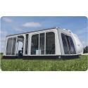 WIGO - Rolli Plus awning tent Panoramic 3.00 m