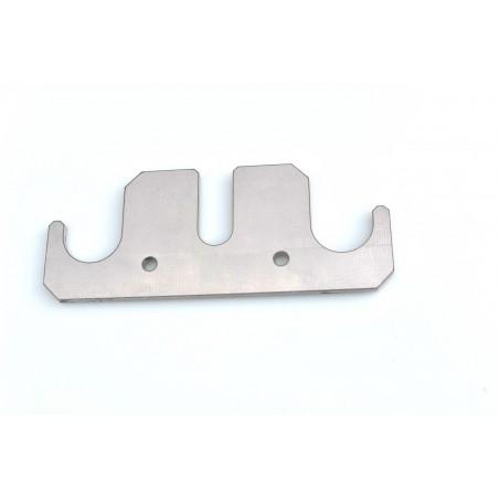 docking-Set Zwischenplatte cara-TREK