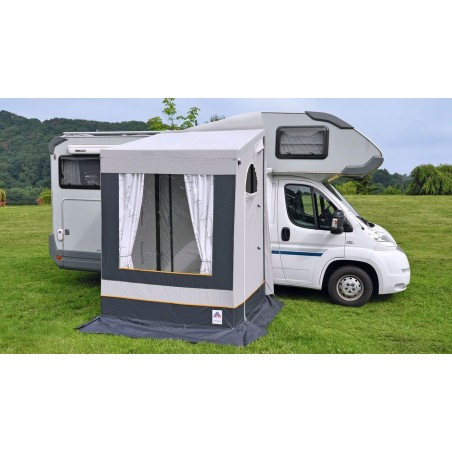 Hahn - Motorhome awning Bernina Winter awning