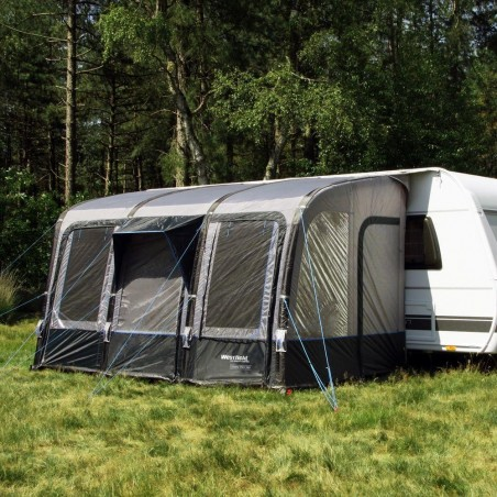 Auvent Westfield - GEMINI 390 Caravane / Camping-car 210/235