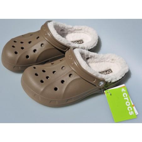 Crocs - Ralen Lined - Clog, doublé sandales