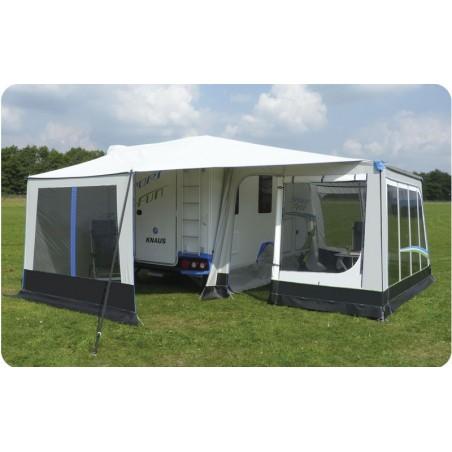 Wigo-Individual tent: KNAUS Rolli Sport & Fun (Sun canopy and rear sun visor)