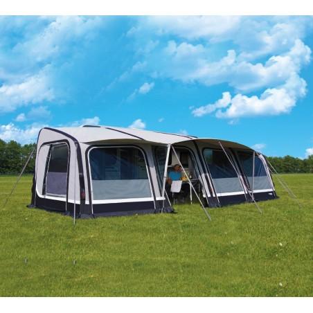 Westfield Jupiter 750 Luftzelt Vorzelt Caravan Teilzelt