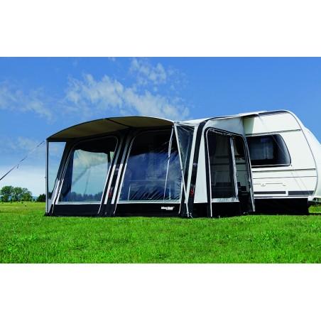 Westfield Jupiter 750 Basic (Basiszelt) Luftzelt Vorzelt Caravan Teilzelt