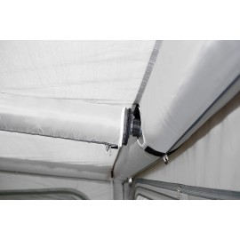 Westfield Jupiter 750 (module right) Attachment right, air tent Awning Caravan
