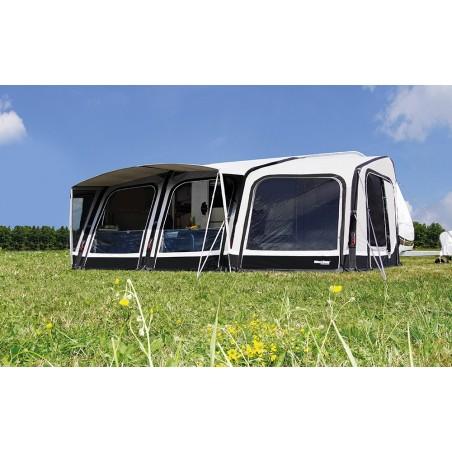 Westfield Jupiter 750 (Modul rechts) Anbau rechts Luftzelt Vorzelt Caravan