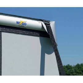 WIGO - Zelt Sturmband (Spanngurtset)