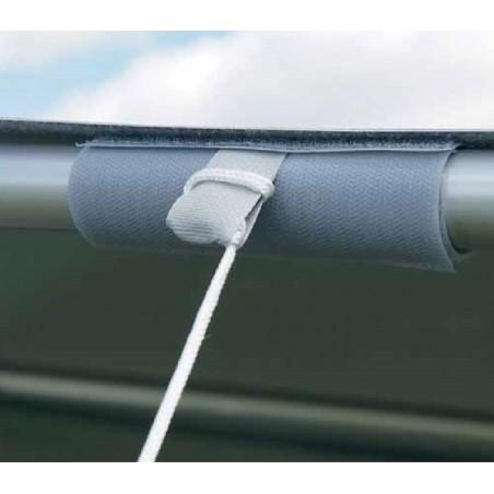 WIGO - Fixation de toit de tente Rolli pour auvents