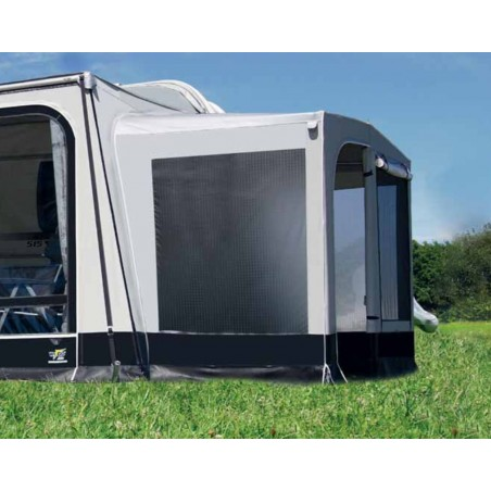 Extension for WiGO Rolli Plus awning tent Ambiente / Panoramic215x125cm
