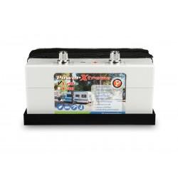PowerXtreme X20 Batterie LiFeP04 Akku