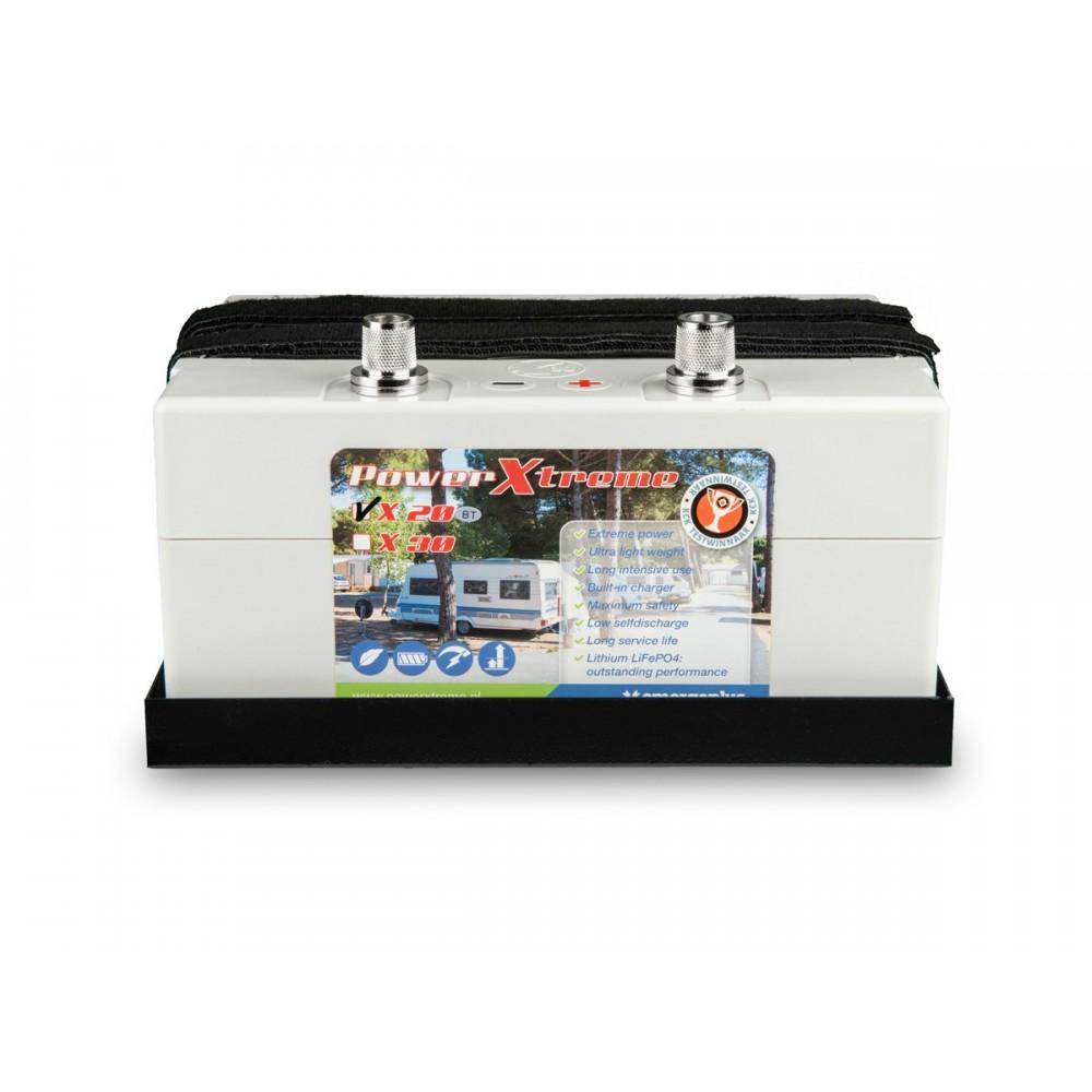 PowerXtreme X30 Batterie LiFeP04 Akku