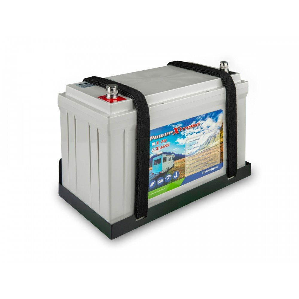 PowerXtreme X75 battery - LiFeP04 battery