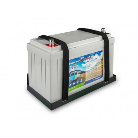 PowerXtreme X75 Batterie LiFeP04 Camping-car avec batterie