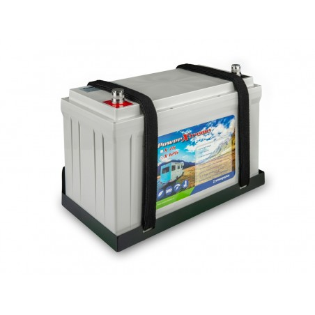 PowerXtreme X125 Battery LiFeP04 - Battery motorhome
