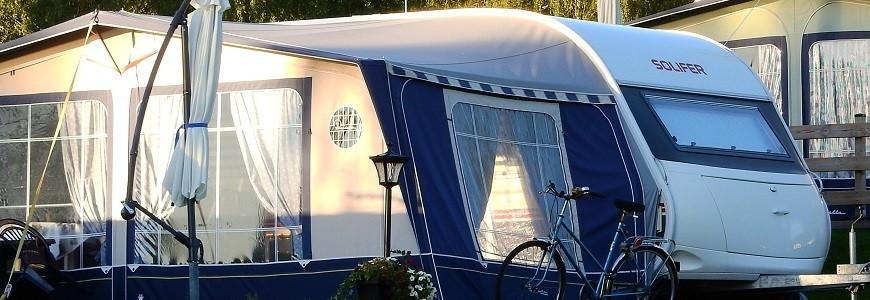 Familienzelte und Vorzelte für Ihr Camping bei cara-TECH 24 kaufen