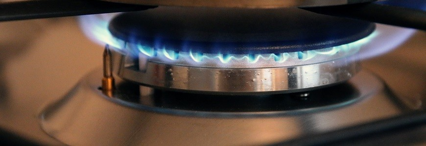Gaz et dispositifs de contrôle du gaz