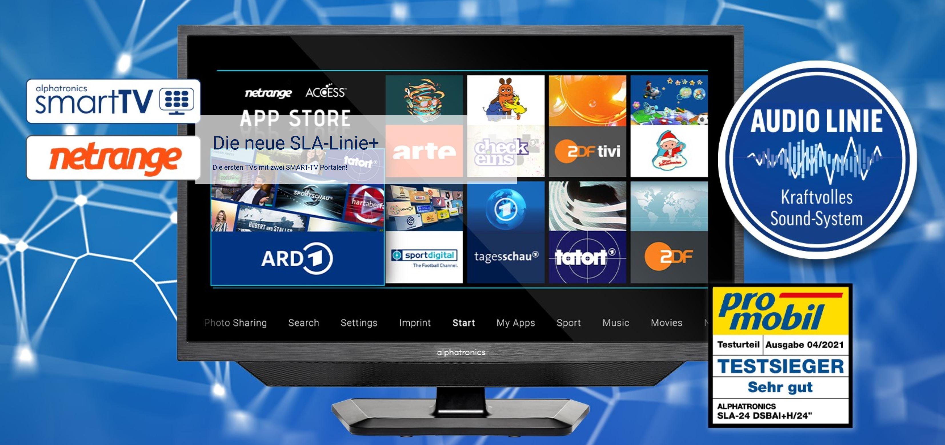 SLA-Smart-TV